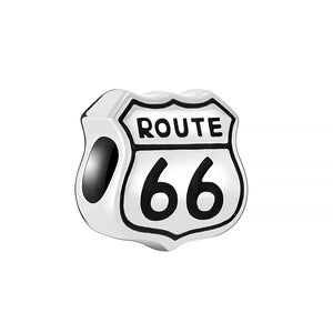 Route 66 Charm - 2010-3621
