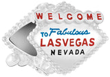 Las Vegas Sign Charm - 2025-1794