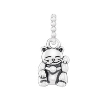 Load image into Gallery viewer, Petite Cat Charm - 2010-3704