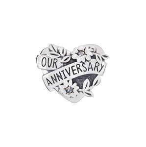 Our Anniversary Heart - 2025-2493