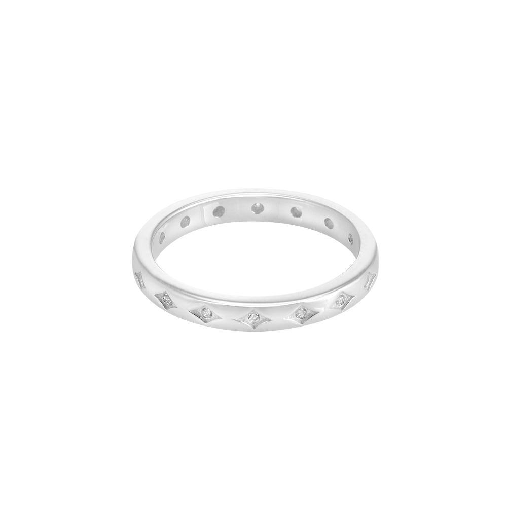Ring - Starry Eyed, Size 8 - 1125-0117