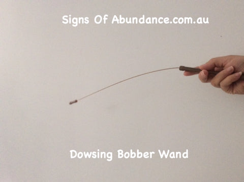 Dowsing Tools This is a dowsing tool or wand 4 finding water objects