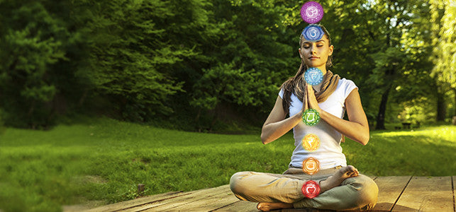 Chakra Balancing & Hypnotherapy Well-being Palm Cove, Cairns - ZenGifts