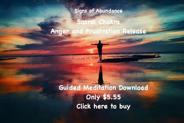 Sacral Chakra Guided Meditation only $5.55