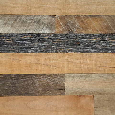 Barn Wood & Reclaimed Wood Wall Covering Material - Buy Reclaimed Wood Accent Wall Coverings Reclaimed Walls For Less