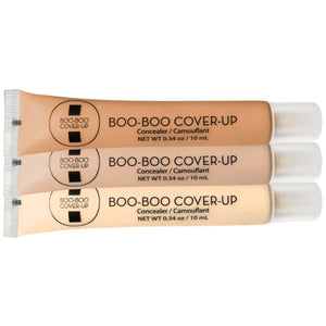 Boo-Boo Cover-Up - All 3 Shades
