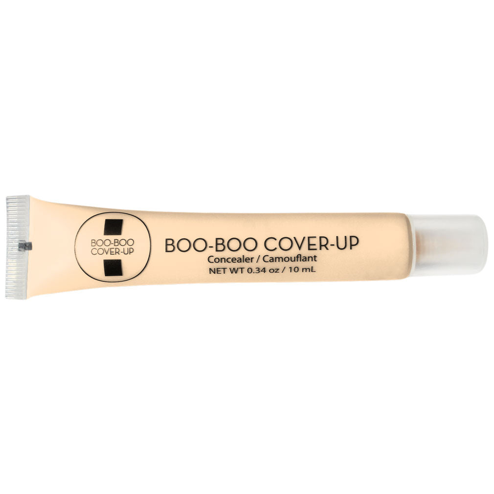Boo-Boo Cover-Up - Light Shade