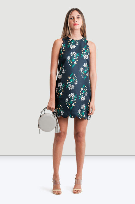 Coctel Days Dress - Jade and Camil