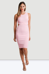 Lovely Rose Dress - Jade and Camil