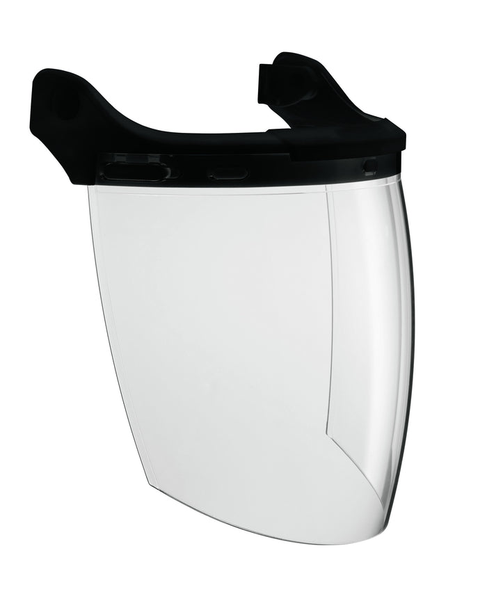 VIZEN full face shield with electrical protection for VERTEX & ALVEO, ANSI