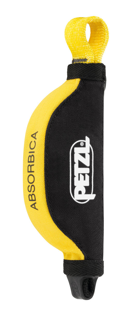 ABSORBICA Compact energy absorber L064AA00 .    Petzl