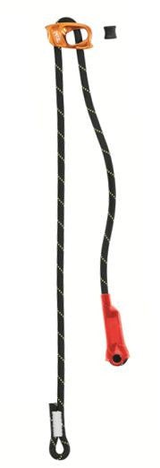 Copy of PROGRESS ADJUST I adjustable I progression rope lanyard 2m