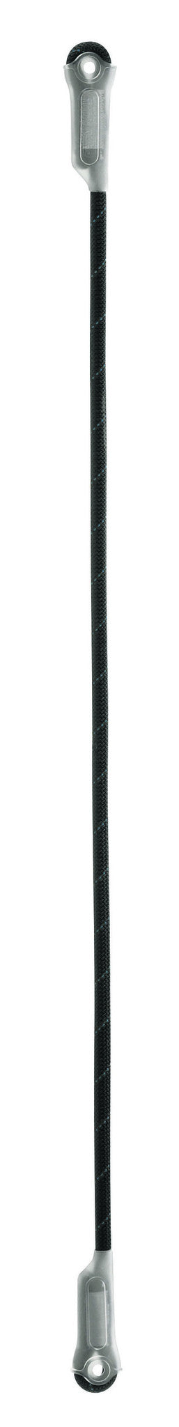 JANE rope lanyard, Black, 150cm