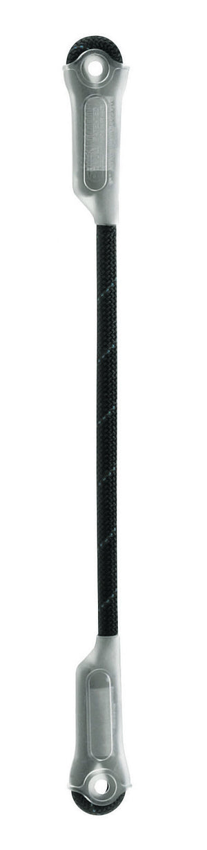 JANE rope lanyard, Black, 60cm