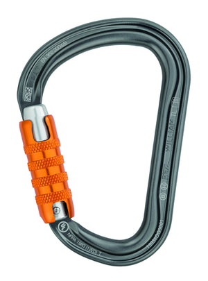 WILLIAM H-frame carabiner