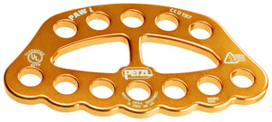 PAW rigging plate, NFPA, Large