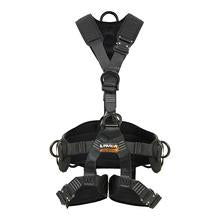 TAC RESCUE TACTICAL EVA PADDED HARNESS  Fusion