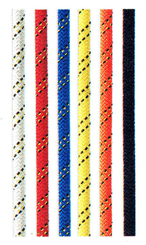 VECTOR rope, NFPA, 12.5mm x 61m (200ft)