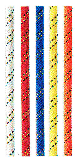 VECTOR rope, NFPA, 12.5mm x 46m (150ft)