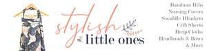 Stylish Little Ones Boutique