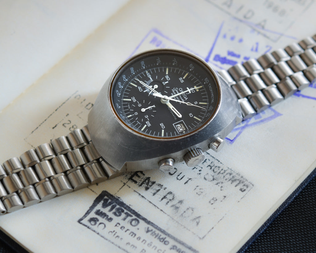 5 Relatively Affordable Vintage Watches to Finally Start That Timepiece Collection