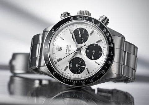 Rolex Daytona vintage watch
