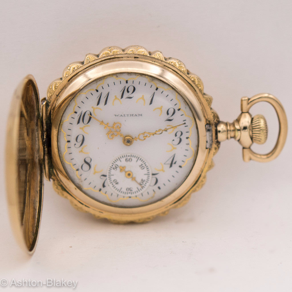 how to repair pocket watch dial