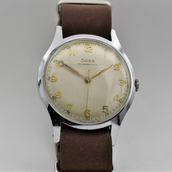 DOXA Vintage Wrist Watch Vintage Watches - Ashton-Blakey Vintage Watches