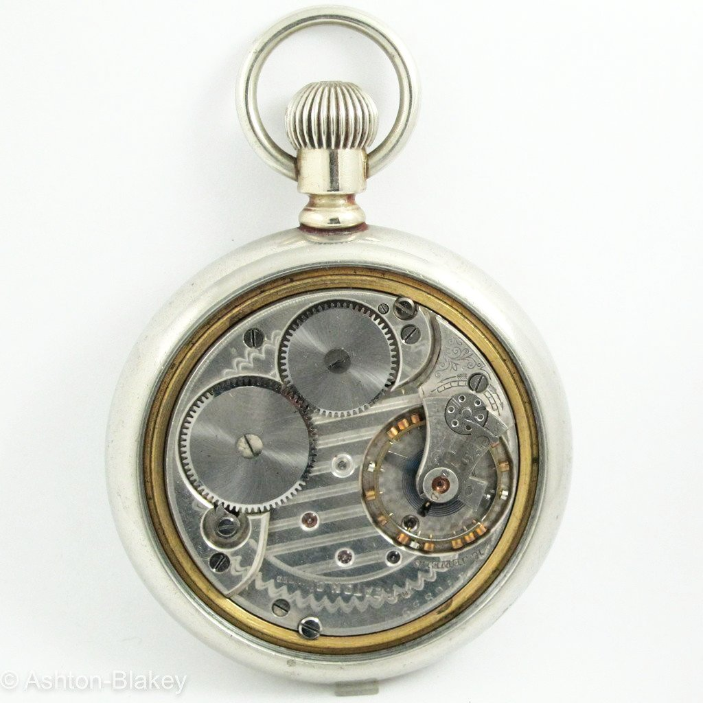 EATON'S Antique Pocket Watch