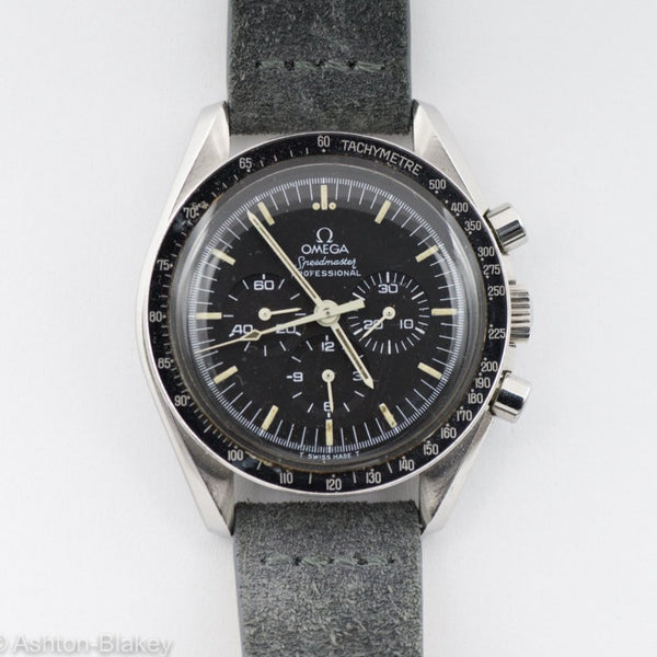 "Omega Speedmaster Professional 145.022-78 ST ""Moon Watch"""