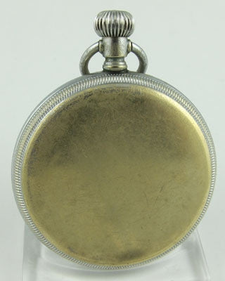 WALTHAM PREMIER MILITARY WWII Pocket Watch Pocket Watches - Ashton-Blakey Vintage Watches