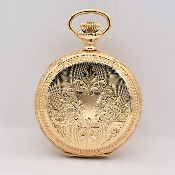 WALTHAM Multicolor Pocket Watches - Ashton-Blakey Vintage Watches