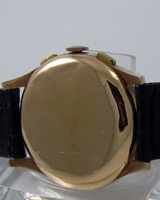 TEMPORIS- CHRON0GRAPHE SWUISSE Vintage Watch Vintage Watches - Ashton-Blakey Vintage Watches