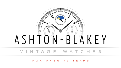 Ashton-Blakey Vintage Watches