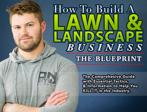 The Course - How to Build a Lawn & Landscape Business