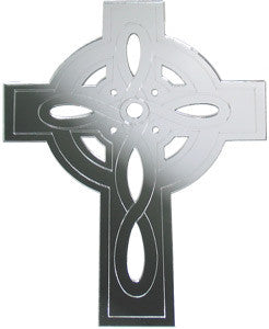 Celtic Cross Mirror