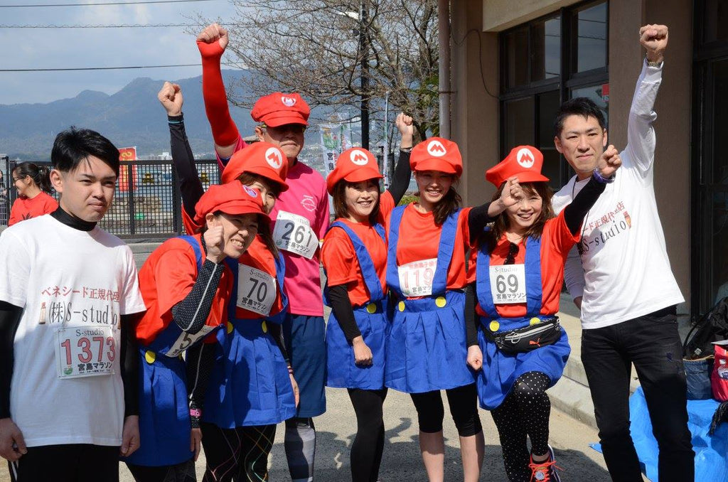 4th MIYAJIMA Marathon Registration started