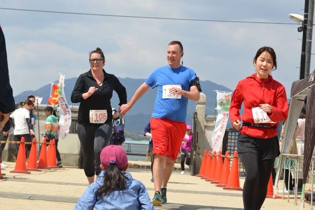 Photo of 5th Miyajima Marathon