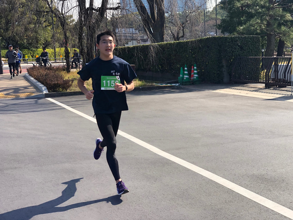 48th Kokyo Half Marathon Result