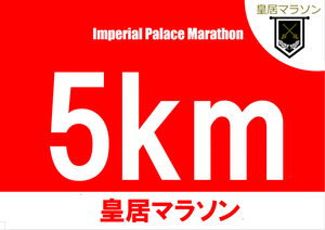 (Kokyo Marathon)5km*No Finisher Mug Cup - 株式会社ディライト(DELIGHT Corporation)