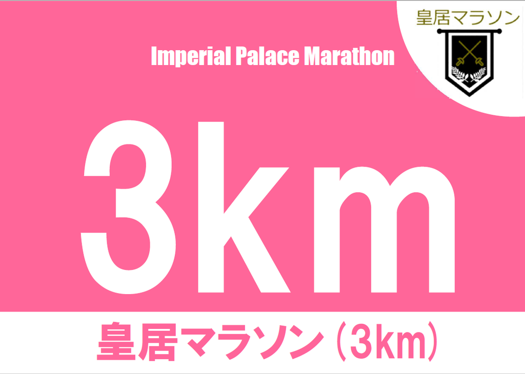 (Kokyo Marathon)3km*No Finisher Mug Cup - 株式会社ディライト(DELIGHT Corporation)