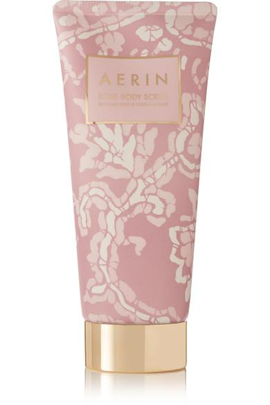 Aerin Beauty - Rose Body Scrub