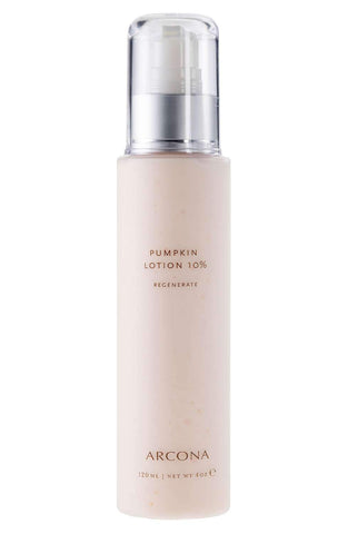 Arcona Pumpkin Body Lotion 10% Regenerate