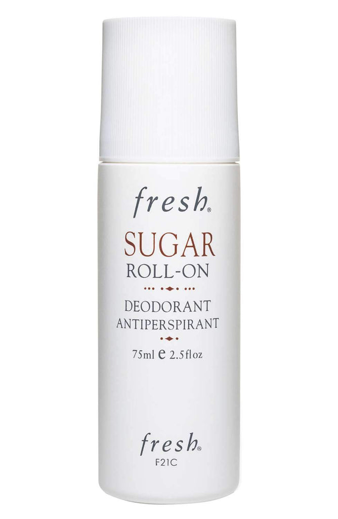 Fresh Sugar Roll-On Deodorant Antiperspirant