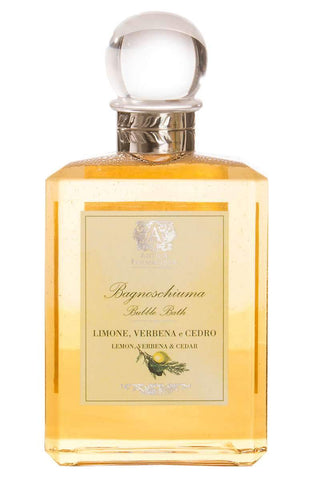 Antica Farmacista 'Lemon, Verbena & Cedar' Bubble Bath