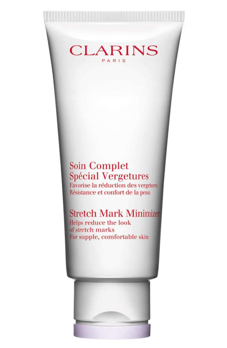 Clarins Stretch Mark Minimizer