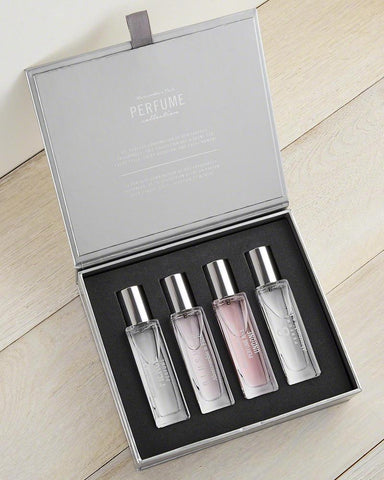 Abercrombie & Fitch Perfume Collection Gift Set