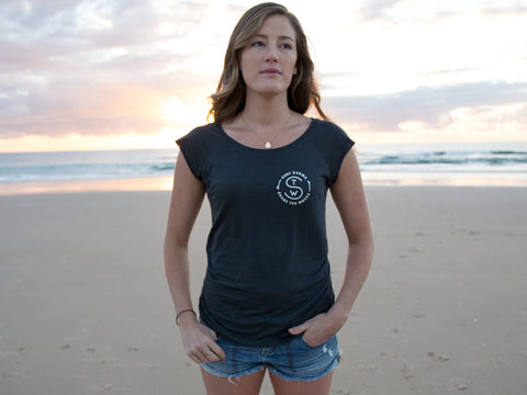 Classic Bamboo Tee (Free shipping within Australia) - SOLD OUT