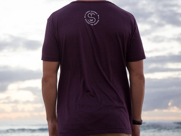 ONLY $15.00 - BELOW COST PRICE - Original Bamboo Tee (Free shipping within Australia)