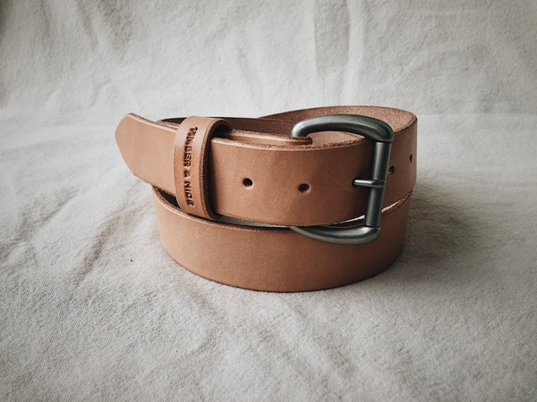 The Lineham Belt - Natural